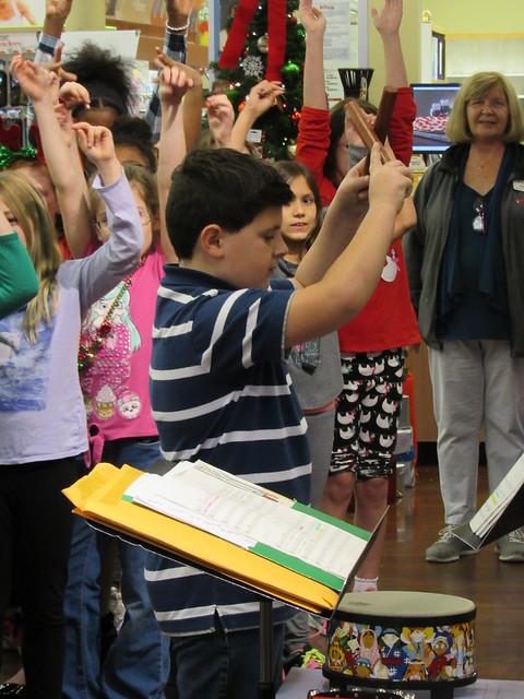 Elden Chorus Spread Community Cheer