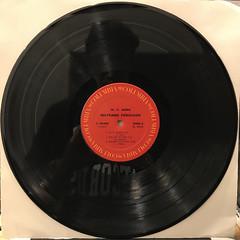 MAYNARD FERGUSON:M.F. HORN(RECORD SIDE-A)