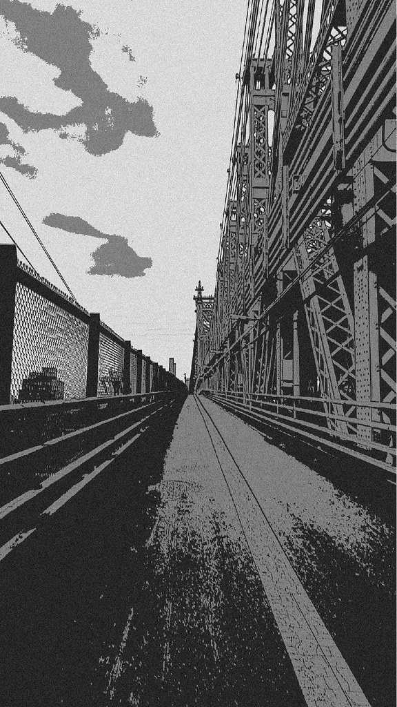 Queensboro Bridge 1