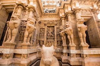 Sri Kailashnathar Temple