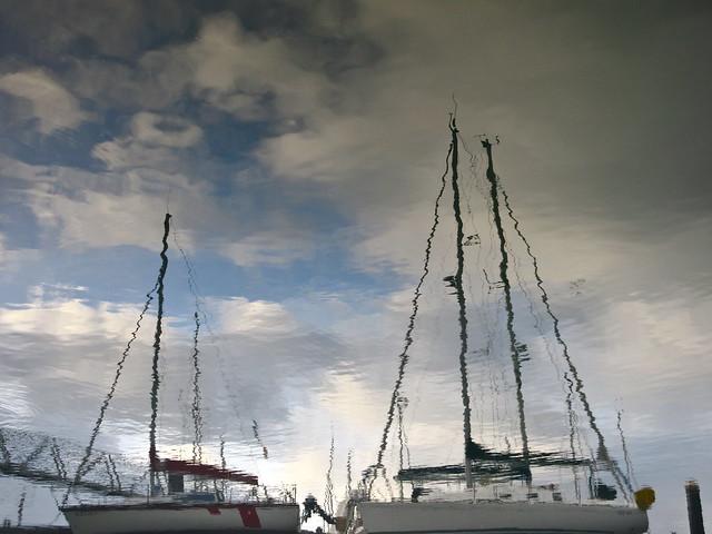 Boaty Morning