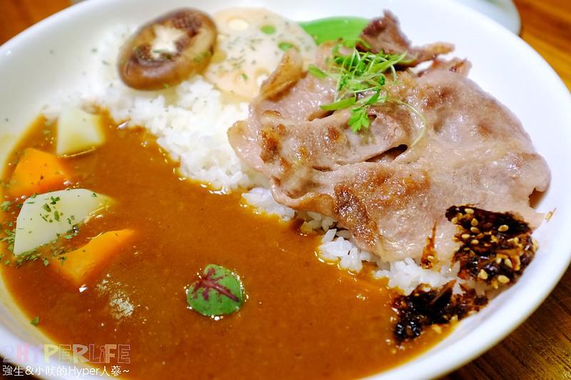 Offer curries 咖哩厚 台灣茶咖哩專賣店 (10)