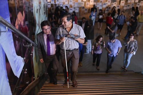 Inauguración un «Museo Inclusivo y Accesible»