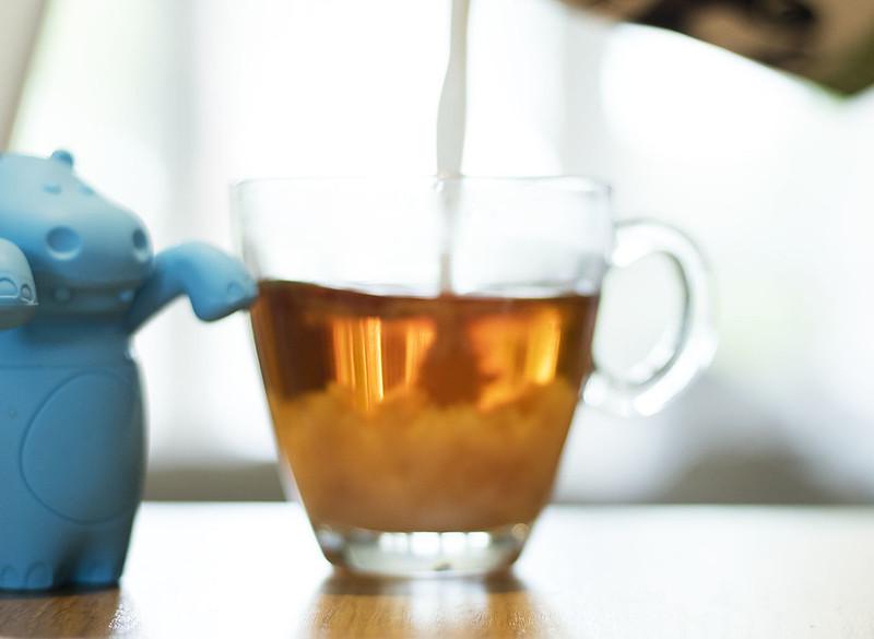 Ceylon Kenilworth Bop Tea Makers Milk