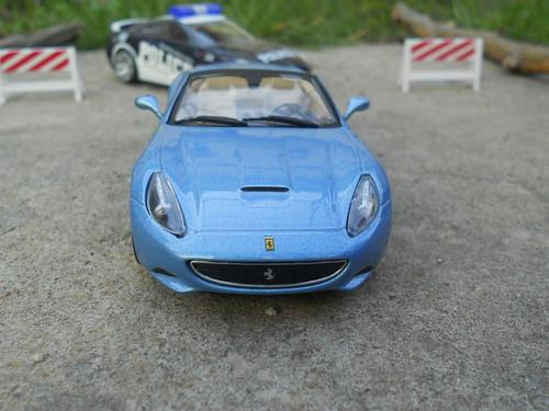 Ferrari California - EagleMoss5