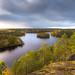 View from Katajavuori by Jyrki Salmi