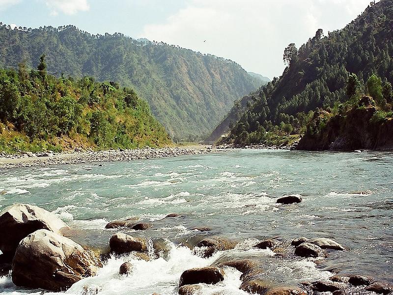 रावी नदी