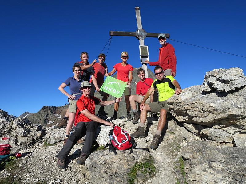 Gschnitztaler Rundtour - Stubaier Alpen