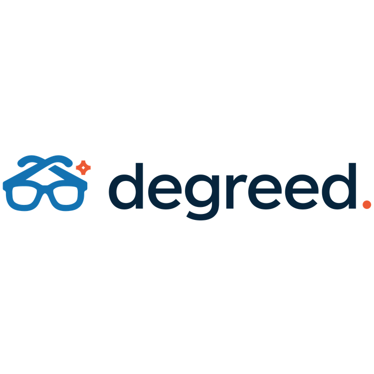 Degreed Logo