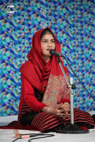 Devotional song by Dimple from Dehradun, Uttarakhand