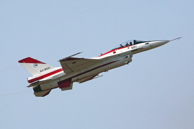 F-2A 63-8501 飛行開発実験団 207458812_org.v1505678460