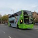 Nottingham City Transport 639 - YN14 MVM (Scania N230UD/Alexander Dennis Enviro 400)