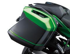 Kawasaki NINJA H2 SX  SE 2019 - 1