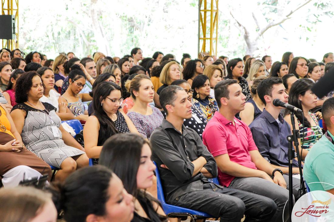 Seminário de Louvor - Brasília NOV/2017