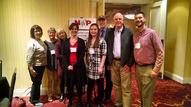 WMWP Cohort at NWP Annual Meeting