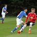 BRFC v MUFC U18s - 010