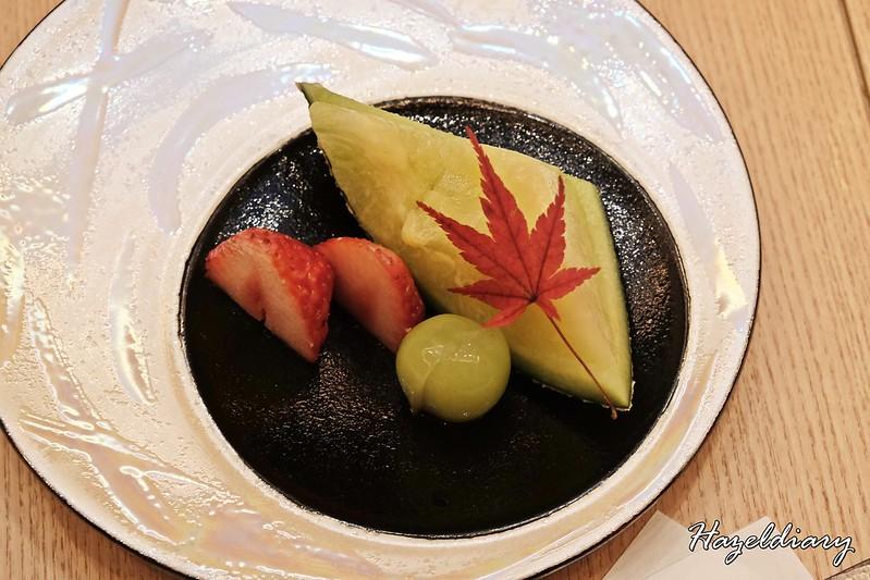 Nami Restaurant & Bar Shangri-La-12