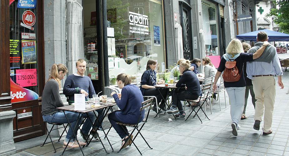 Sint Gilles, Brussel. Au pays des Merveilles | Mooistestedentrips.nl