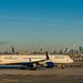 DL20 EWR - CDG, New York Newark Liberty International Airport