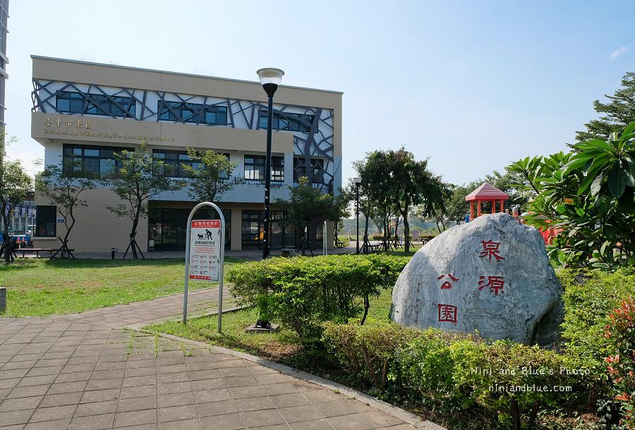 台中寵物公園~泉源公園10