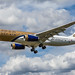 Gulf Air A9C-KA pmb19-9300
