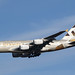 A6-API Airbus A.380-861 Etihad
