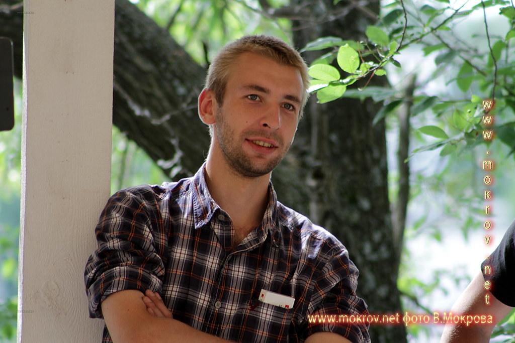 Борис Горохов