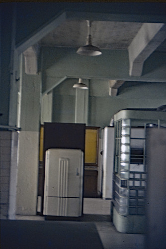Interior Agfachrome 1985