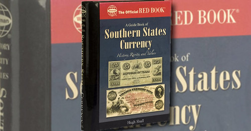 Southern States Currency book