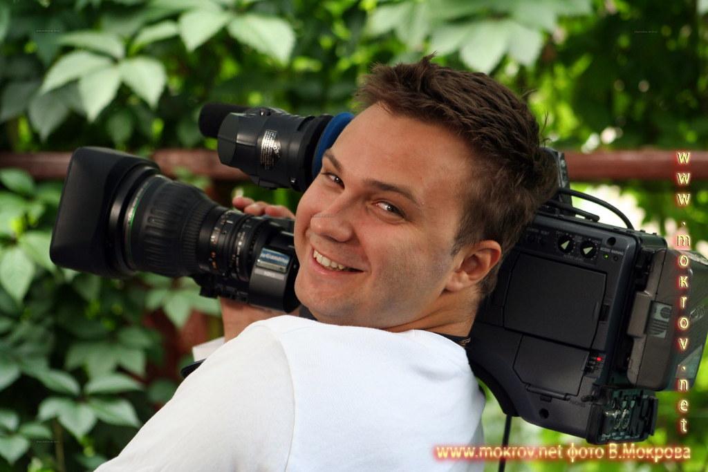 Сергей Дадашьян и фото
