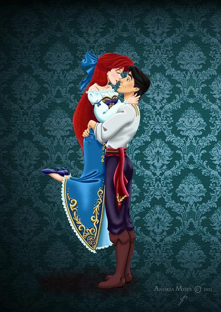 designer_fairytale__ariel_eric_by_missmikopete-d6rhl3q