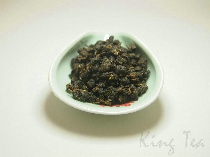 Free Shipping 2017 Spring TaiWan GaoShan DongDing Oolong Heavily Baked High Mountain Tea High Fragrance