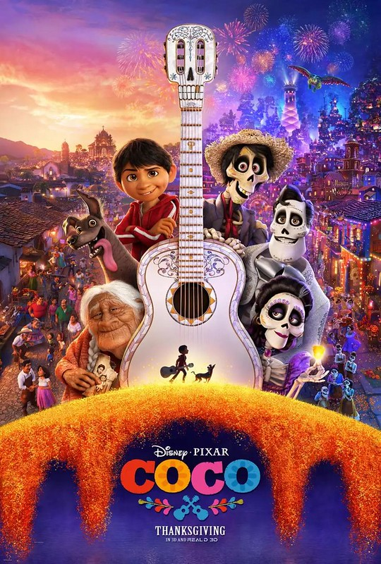 Coco - Poster 6