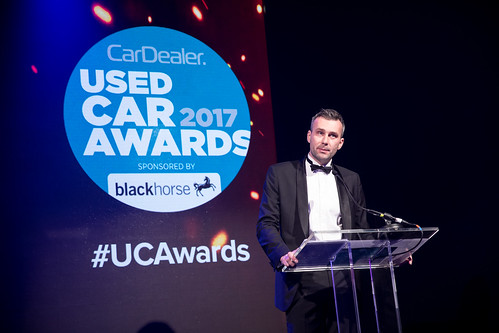 Used Car Awards 2017