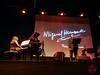"""Emocionant Recital de Poesia de Miguel Hernàndez  """"Vida, amor i mort"""", a càrrec de J. A. Olmedo"""