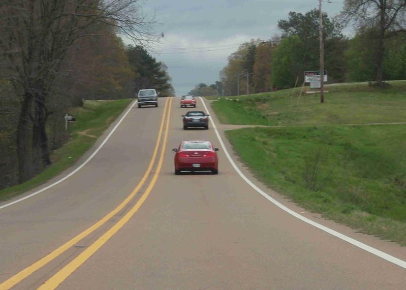 3/09 Tupelo Auto Museum
