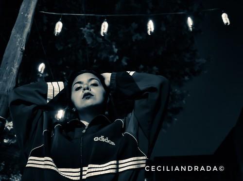 Autor: Ceciliandrada