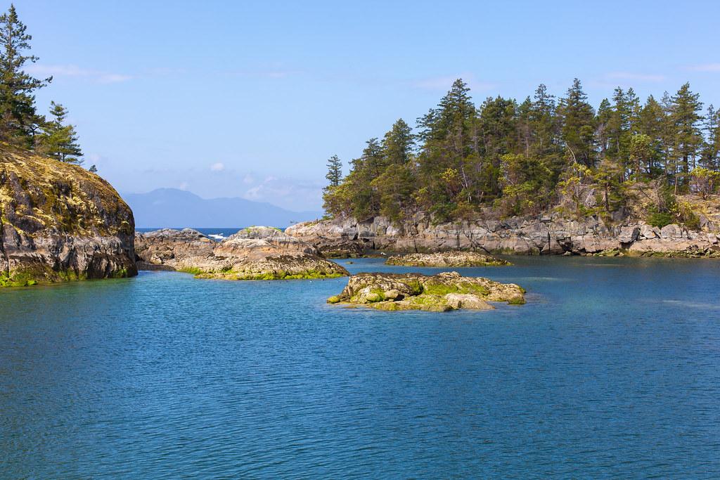 Smuggler Cove