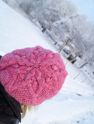 Mado hat