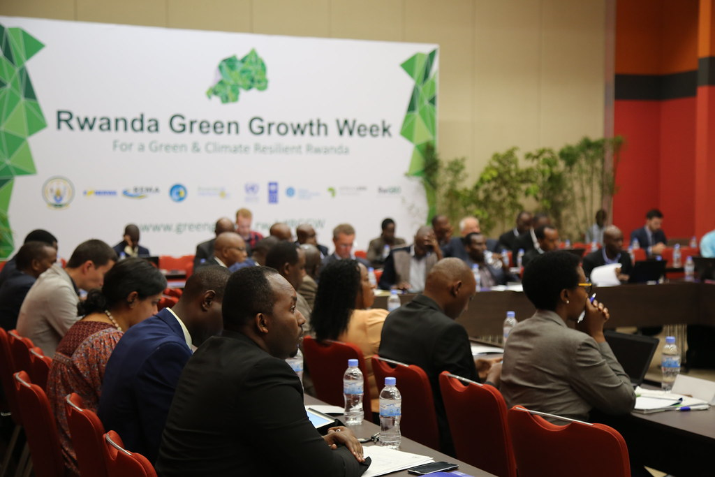 Rwanda Green Growth Week