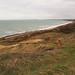 SCP: Barton on Sea landslips