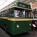 Salford City Transport AEC Reliance @North West Museum of Road Transport
