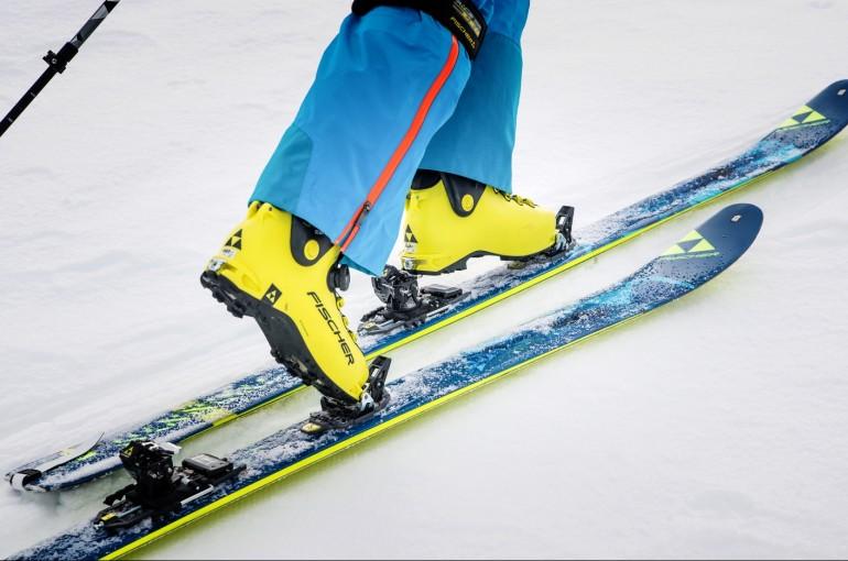 Skialpové boty 17-18, kategorie, hmotnost, materiály