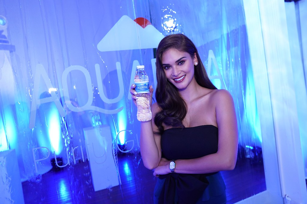 Aquafina Now in the Philippines: World's Best-Selling Bottled Water