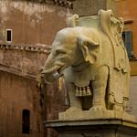 Pulcin delle Minerva - https://www.flickr.com/people/52076560@N00/