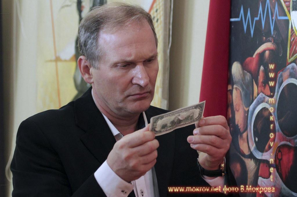 Актер - Добронравов Фёдор Фотоискусство