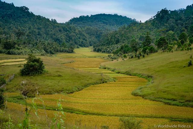 Laos Phonsavan-9
