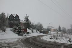 Smroków village
