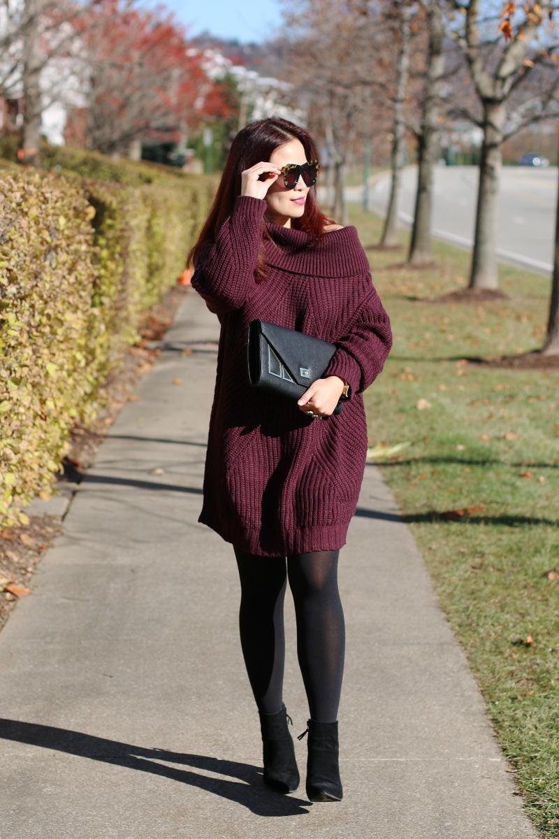 shop-tobi-off-shoulder-sweater-dress-ankle-boots-6