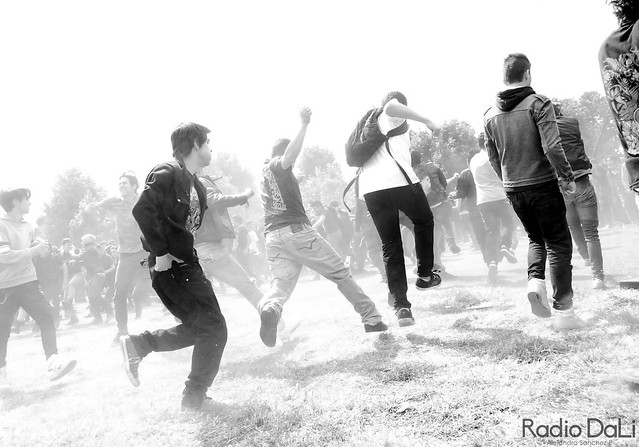 Rock Al Parque 2014